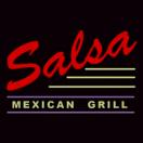 Salsa Mexican Grill Menu