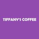 Tiffany's Coffee Menu