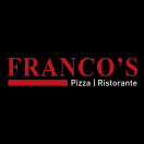 Franco's Pizza Ristorante Menu