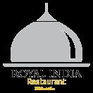 Royal India Menu