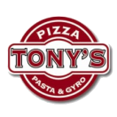 Tony's Pizza, Pasta & Gyro Menu