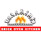 Foschini's Brick Oven Kitchen Menu