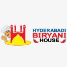 Hyderabad Biryani House Menu