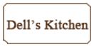 Dell's Kitchen Menu