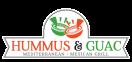 Hummus & Guac Menu