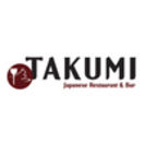 Takumi Japanese Restaurant & Bar Menu