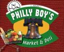Philly Boys Market and Deli Menu