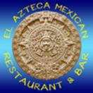 El Azteca Menu