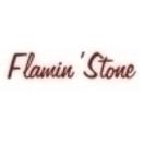 Flamin' Stone Menu