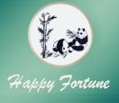 Happy Fortune Menu