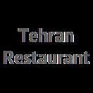 Tehran Menu