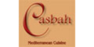 Casbah Cafe Menu