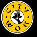 City Wok Menu