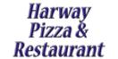 Harway Pizza & Restaurant Menu