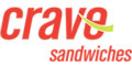 Crave Sandwiches Menu