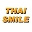Thai Smile Menu
