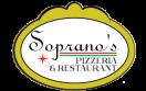 Soprano's Pizzeria & Restaurant Menu