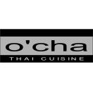 O'cha Thai Cuisine  Menu