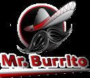 Mr. Burrito Menu