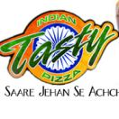 Tasty Indian Pizza Menu