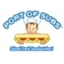 Port of Subs Menu