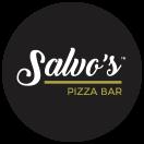 Salvo's Pizzabar Menu