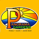 Panorama Gardens Pizza Cafe & Juice Bar Menu