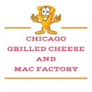 Chicago Grilled Cheese & Mac Factory Menu