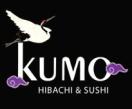 Kumo Hibachi Sushi Menu