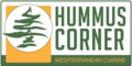 Hummus Corner Menu