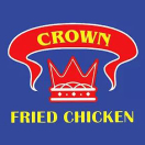 Crown Fried Chicken Menu