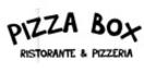 Pizza Box Menu