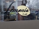 Lemonia Cafe Menu