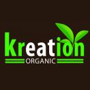 Kreation Organic Menu
