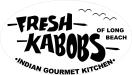 Fresh Kabobs Menu