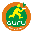 Guru The Caterer Menu