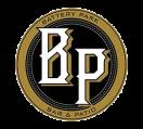 Battery Park Bar & Patio Menu