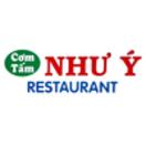 Nhu Y Restaurant Menu