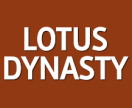 Lotus Dynasty Menu