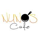Nuno's Cafe Menu