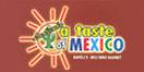 A Taste of Mexico Menu