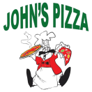 Johns Pizza Menu