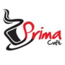 Prima Cafe Menu