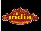 All India Menu