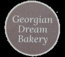 Georgian Cuisine/Dream Cafe Restaurant Menu