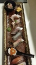Arashi Sushi House Menu
