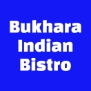 Bukhara Indian Bistro Menu