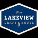 Stan's Lakeview Draft House Menu