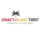 Jonae's Island Twist Menu