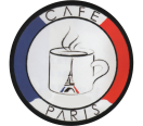 Cafe Paris Menu